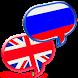 Русско Английский Разговорник by Ўзбек дастурчи