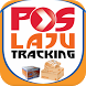 Pos Laju Tracking Number