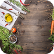 Vegetarian Food Recipes free ! by Core.Apps