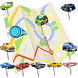 Car Locator by Clifton R Farris