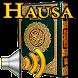 Hausa Quran Audio by App para smartphone Android