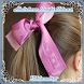 DIY Hair Bow Tutorial ideas by vikiandro
