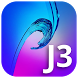 J3 Live Wallpaper