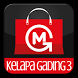 GoMall Kelapa Gading 3 by Right Here Media