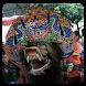 Kuda Lumping Samboyo Putro by mareketay