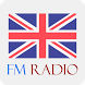 UK FM Radios All Stations by News and Radio Apps
