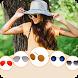 Stylish Sunglass Photo Editor by Photo App Lounge