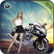 Women Moto Photo Suit