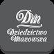 Dziedzictwo Mazowsza by 3Step Sp. z o.o.