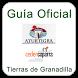 Tierras de Granadilla Guía by ATMovilidad