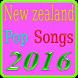 New Zealand Pop Songs by vivichean