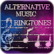 Alternative Music Ringtones by Latest Ringtones - Cool Sound Apps