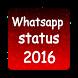 2016 Best Whatsapp status by donapp 5