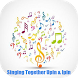 Singing Together Upin and Ipin by AW AndroLabs