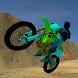 Motocross Desert Simulator by bwild