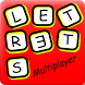 Letters multiplayer by Poulpman