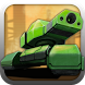 Tank Hero: Laser Wars Pro by Clapfoot Inc.