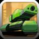 Tank Hero: Laser Wars Pro by Clapfoot Inc.
