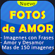 Fotos de amor by HongoApps