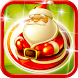 Christmas Santa City Smash Go by JEWELS GAMES FOR KIDS PUZLLES BRAIN TEASERS MATCH