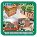 1000+ Wood Planters Ideas by JS Town