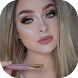 Makeup Pictures (face, eye, lip)