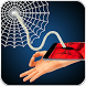 Spider Hand Simulator: Real Spider Hero Web by Missing Tools & Apps