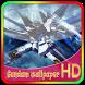 Gundam Wallpaper HD by NentinApp