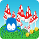 Adventure Subway Bunny Spider by Online Runner App free for you