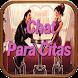 Chat Para Citas Amistad Amigos by PuraVida