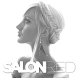 Salon Red by webappclouds.com