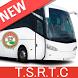 TSRTC MobileTicket Booking App by devzstudio