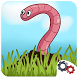 Dig Worms Go! by Metal Evolution Studio