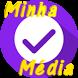 Minha Média - Unip Interativa
