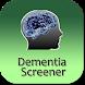 Dementia Screener by Bioinformatics Research Group BIRG