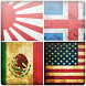 Flags Logo Quiz by Addictive Mind Puzzlers