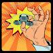 Fidget Spinner Simulator Pro