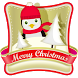 Merry Christmas Photo Cards by Paja Interactive