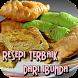 Kuih dari Resepi Ibunda by PONDOK Aplikasi