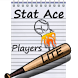 Stat Ace Players Lite by Chitation