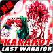 Kakaroto Tenkaichi Saiyan Fight - Goku Warrior