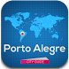 Porto Alegre Guide Hotels Map by Free Travel & Tourist Guides
