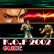 Guide for king of fighter 2002 by GAMESOVERPRO