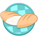 Bread Ninja (Ads Free) by Juliano Ferreira de Lima