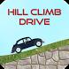 Hill Climb Drive by App Legends