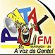 RÁDIO PONTAL FM 104,9