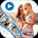 Mini Movie Video Maker by Riseup Infotech