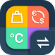 Unit Converter : All Unit Conversion by Pix Team
