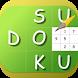 Sudoku by RidaBen