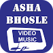 VIDEO MUSIC ASHA BHOSLE SPECIAL